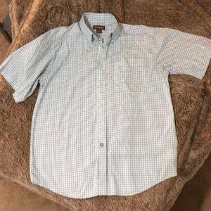 Ariat - Men's short sleeve - Size Medium